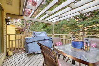 Photo 37: 607 Stratton Terrace SW in Calgary: Strathcona Park Row/Townhouse for sale : MLS®# A1065439