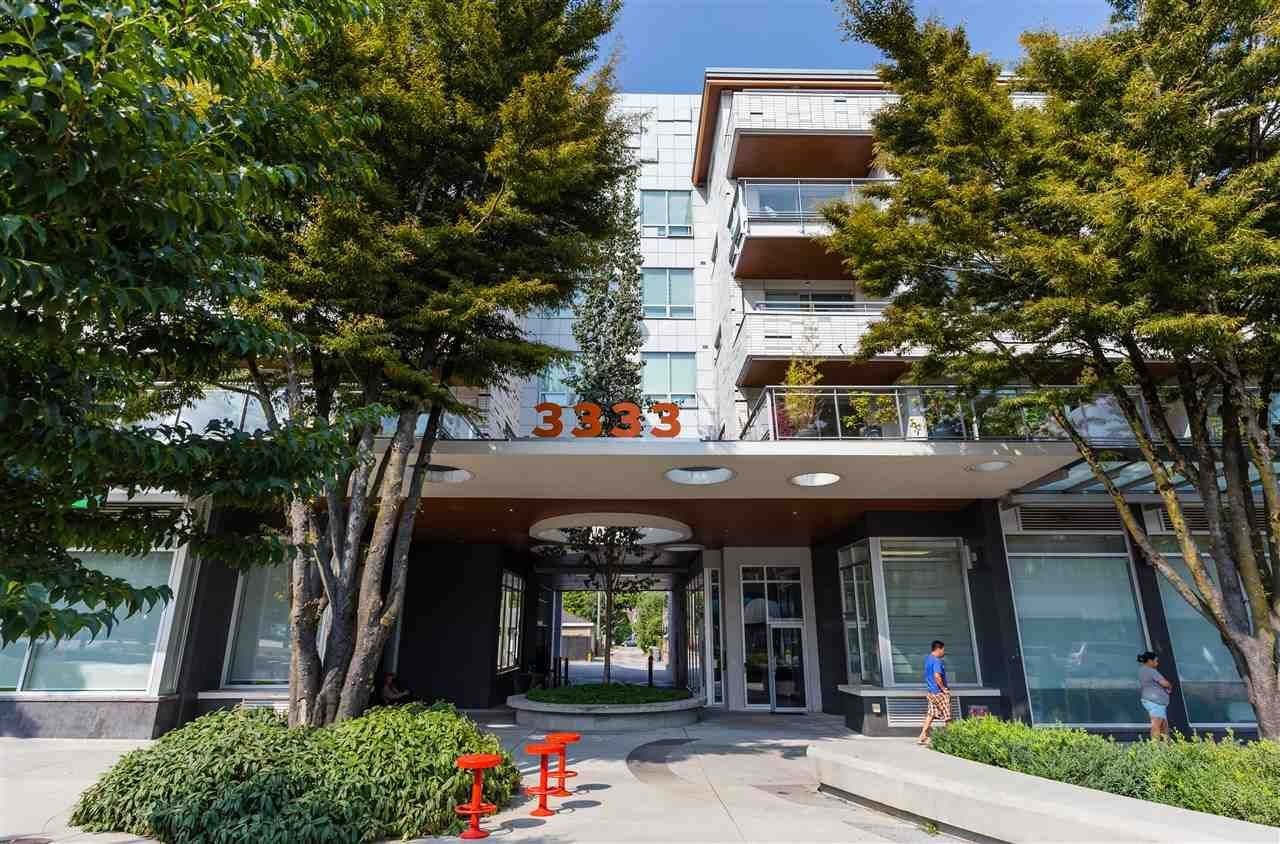 """Main Photo: 507 3333 MAIN Street in Vancouver: Main Condo for sale in """"3333 Main"""" (Vancouver East)  : MLS®# R2211173"""