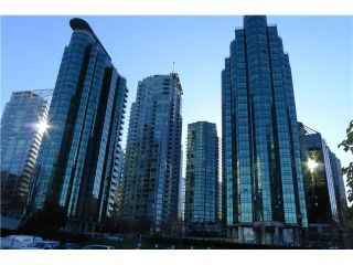 "Photo 20: 1703 588 BROUGHTON Street in Vancouver: Coal Harbour Condo for sale in ""HARBOURSIDE PARK"" (Vancouver West)  : MLS®# V1035862"