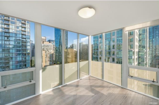 FEATURED LISTING: 2502 - 1277 MELVILLE ST VANCOUVER