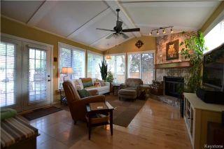 Photo 9: 19 Ryerson Avenue in Winnipeg: Fort Richmond Residential for sale (1K)  : MLS®# 1721656