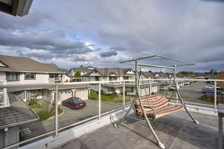 """Photo 23: 104 3080 TOWNLINE Road in Abbotsford: Abbotsford West Townhouse for sale in """"The Gables"""" : MLS®# R2513029"""