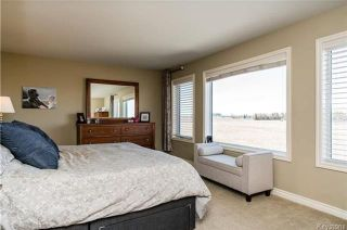 Photo 12: 91 Kingfisher Crescent in Winnipeg: South Pointe Residential for sale (1R)  : MLS®# 1808783