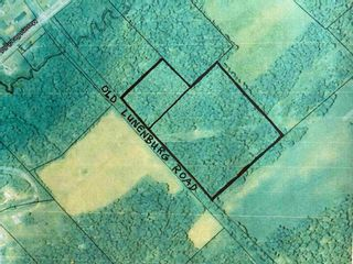 Main Photo: Old Lunenburg Road in First South: 405-Lunenburg County Vacant Land for sale (South Shore)  : MLS®# 202119074