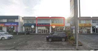 Photo 1: 240 12560 BRIDGEPORT Street in Richmond: East Cambie Office for lease : MLS®# C8037711