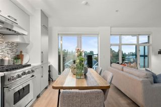 "Photo 5: 310 4355 W 10TH Avenue in Vancouver: Point Grey Condo for sale in ""IRON & WHYTE"" (Vancouver West)  : MLS®# R2510106"