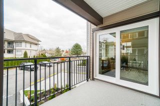 """Photo 26: 271 27358 32 Avenue in Langley: Aldergrove Langley Condo for sale in """"The Grand at Willow Creek"""" : MLS®# R2534066"""