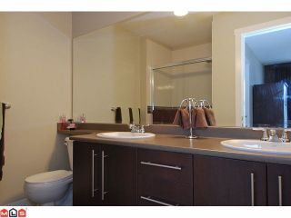 """Photo 8: 21 18199 70TH Avenue in Surrey: Cloverdale BC Townhouse for sale in """"AUGUSTA"""" (Cloverdale)  : MLS®# F1105716"""