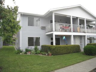 """Photo 2: # 257 32691 GARIBALDI DR in Abbotsford: Abbotsford West Condo for sale in """"CARRIAGE LANE"""" : MLS®# F1115723"""
