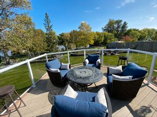 Photo 38: 179 Diane Drive in Winnipeg: Lister Rapids Residential for sale (R15)  : MLS®# 202107645
