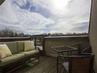 "Photo 15: 404 2181 W 12TH Avenue in Vancouver: Kitsilano Condo for sale in ""The Carlings"" (Vancouver West)  : MLS®# V1111116"