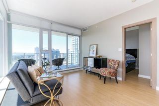 """Photo 8: 3603 6538 NELSON Avenue in Burnaby: Metrotown Condo for sale in """"MET 2"""" (Burnaby South)  : MLS®# R2289453"""