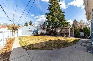 Photo 32: 10943 117 Street in Edmonton: Zone 08 House for sale : MLS®# E4242102