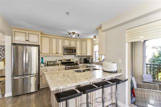 "Photo 4: 402 2966 SILVER SPRINGS Boulevard in Coquitlam: Westwood Plateau Condo for sale in ""TAMARISK"" : MLS®# R2522330"