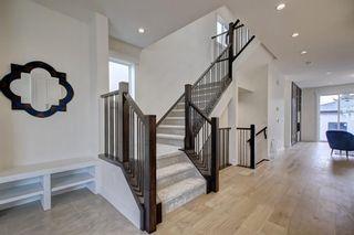 Photo 18: 306 30 Avenue NE in Calgary: Tuxedo Park Semi Detached for sale : MLS®# C4283291