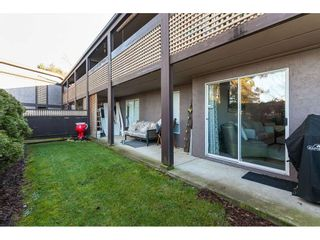 "Photo 19: 312 34909 OLD YALE Road in Abbotsford: Abbotsford East Townhouse for sale in ""The Gardens"" : MLS®# R2424031"