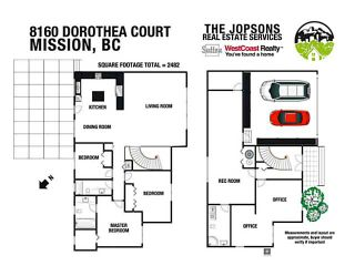 """Photo 20: 8160 DOROTHEA Court in Mission: Mission BC House for sale in """"CHERRY RIDGE ESTATES"""" : MLS®# F1431815"""