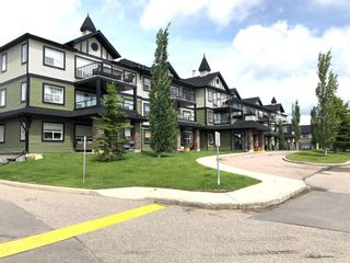 Photo 30: 2306 140 SAGEWOOD Boulevard SW: Airdrie Apartment for sale : MLS®# A1015153