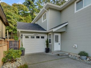 Photo 1: 1859 Tominny Rd in : Sk Whiffin Spit Half Duplex for sale (Sooke)  : MLS®# 858107