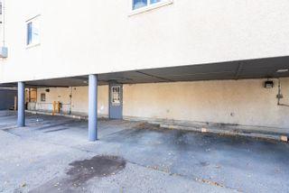 Photo 24: 301 10225 114 Street in Edmonton: Zone 12 Condo for sale : MLS®# E4263600