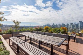 Photo 17: 323 288 W 1ST AVENUE in Vancouver: False Creek Condo for sale (Vancouver West)  : MLS®# R2516108