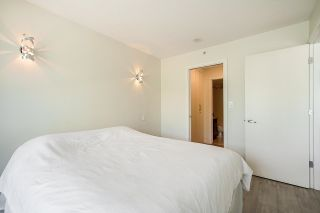"""Photo 10: 702 933 HORNBY Street in Vancouver: Downtown VW Condo for sale in """"Electric Avenue"""" (Vancouver West)  : MLS®# R2603331"""