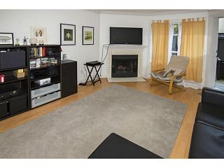 Photo 3: 119 555 W 14TH Avenue in Vancouver: Fairview VW Condo for sale (Vancouver West)  : MLS®# V1116666