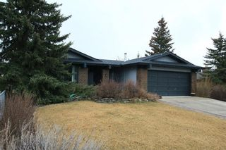 Photo 2: 30 GLENWOOD Crescent: Cochrane House for sale : MLS®# C4110589