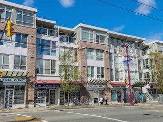 """Photo 2: 325 5555 VICTORIA Drive in Vancouver: Victoria VE Condo for sale in """"VICTORIA"""" (Vancouver East)  : MLS®# R2334274"""