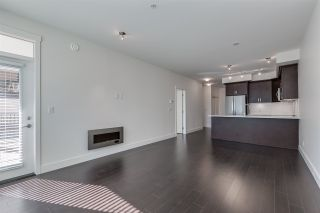 Photo 5: 109 2436 KELLY Avenue in Port Coquitlam: Central Pt Coquitlam Condo for sale : MLS®# R2400383