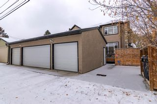 Photo 31: 2 127 27 Avenue NW in Calgary: Tuxedo Park Row/Townhouse for sale : MLS®# A1044558