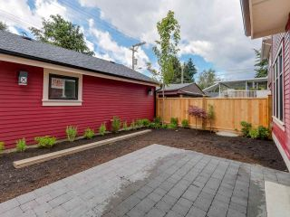 Photo 19: 546 E 10TH Avenue in Vancouver: Mount Pleasant VE 1/2 Duplex for sale (Vancouver East)  : MLS®# R2085116