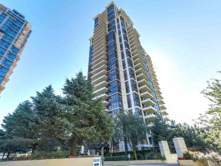 """Photo 19: 404 2138 MADISON Avenue in Burnaby: Brentwood Park Condo for sale in """"MOSAIC / RENAISSANCE"""" (Burnaby North)  : MLS®# R2212688"""
