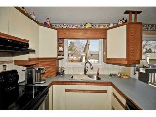 Photo 6: 424 OGDEN Drive SE in Calgary: Lynnwood_Riverglen Residential Detached Single Family for sale : MLS®# C3644869