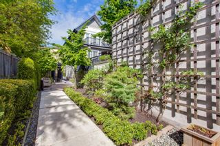 Photo 16: 5655 chaffey Avenue in Burnaby: Metrotown Townhouse for rent (Burnaby South)  : MLS®# AR154