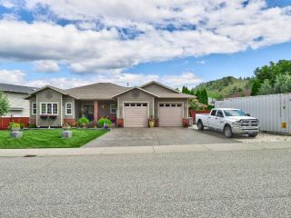 Photo 32: 430 COUGAR ROAD in Kamloops: Campbell Creek/Deloro House for sale : MLS®# 157820