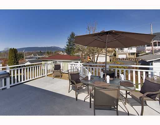 Photo 10: Photos: 316 W 21ST Street in North_Vancouver: Central Lonsdale House for sale (North Vancouver)  : MLS®# V760517