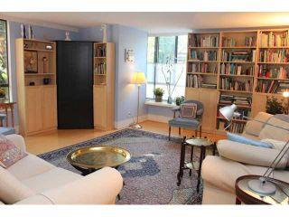 "Photo 2: 102 2140 BRIAR Avenue in Vancouver: Quilchena Condo for sale in ""ARBUTUS VILLAGE"" (Vancouver West)  : MLS®# V852305"