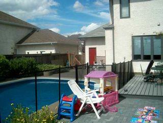 Photo 7: 102 SHORELINE Drive in Winnipeg: River Heights / Tuxedo / Linden Woods Single Family Detached for sale (South Winnipeg)  : MLS®# 2700434