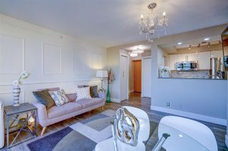 Photo 7: 1701 1200 ALBERNI STREET in Vancouver: West End VW Condo for sale (Vancouver West)  : MLS®# R2527987