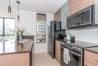 """Photo 16: 604 909 MAINLAND Street in Vancouver: Yaletown Condo for sale in """"YAELTOWN PARK II"""" (Vancouver West)  : MLS®# R2617490"""
