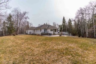 Photo 39: 32 51128 RGE RD 261: Rural Parkland County House for sale : MLS®# E4239577