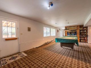Photo 19: 965 PUHALLO DRIVE in Kamloops: Westsyde House for sale : MLS®# 164543