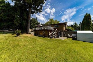 Photo 28: 1495 MOUNTAIN Highway in North Vancouver: Westlynn House for sale : MLS®# R2592266