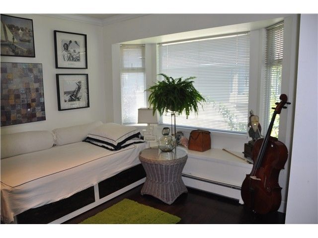 Photo 8: Photos: # 17 2130 MARINE DR in West Vancouver: Dundarave Condo  : MLS®# V987286
