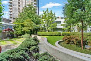 Photo 33: 204 1530 W 8TH AVENUE in Vancouver: Fairview VW Condo for sale (Vancouver West)  : MLS®# R2593051
