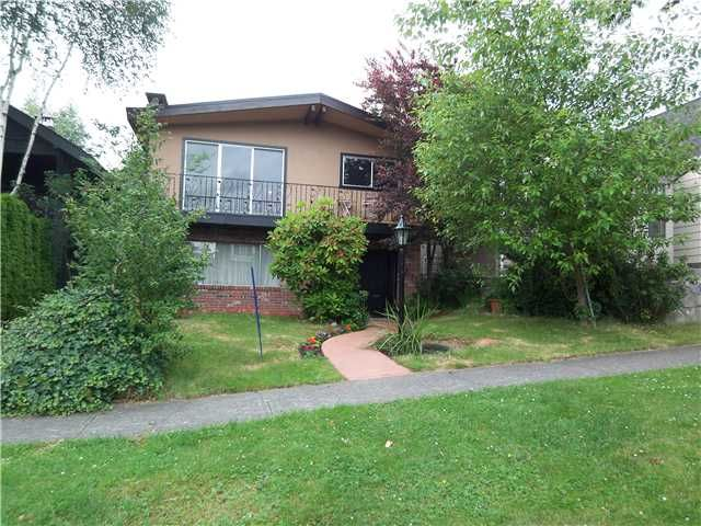 FEATURED LISTING: 3935 24TH Avenue West Vancouver