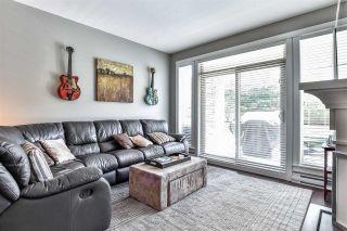 "Photo 10: 108 15195 36 Avenue in Surrey: Morgan Creek Condo for sale in ""Edgewater"" (South Surrey White Rock)  : MLS®# R2283276"