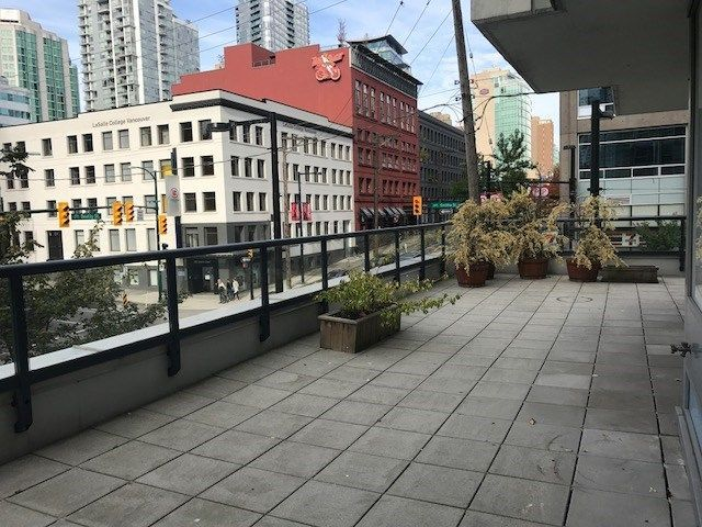 """Main Photo: 308 928 BEATTY Street in Vancouver: Yaletown Condo for sale in """"MAX 1"""" (Vancouver West)  : MLS®# R2213143"""