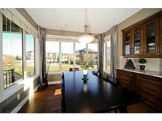 Photo 6: 373 EVERGREEN Circle SW in CALGARY: Shawnee Slps Evergreen Est Residential Detached Single Family for sale (Calgary)  : MLS®# C3543649